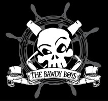 Bawdy Boys Dunedin Celtic Music and Craft Beer Festival