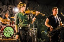 Cleghorn Dunedin Celtic Music and Craft Beer Festival