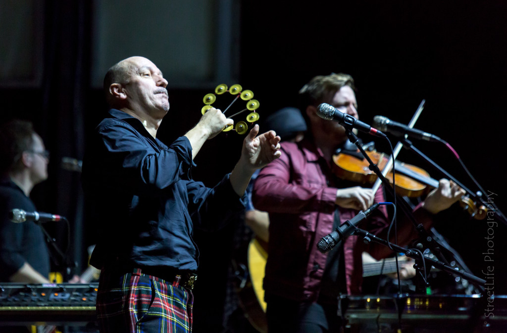 Dunedin Celtic Music And Craft Beer Festival