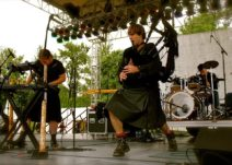 Brother Dunedin Celtic Music Festival
